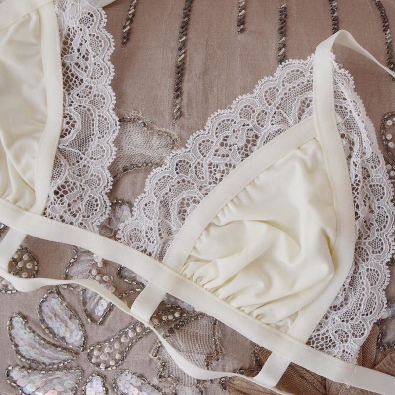 French Vanilla Lingerie