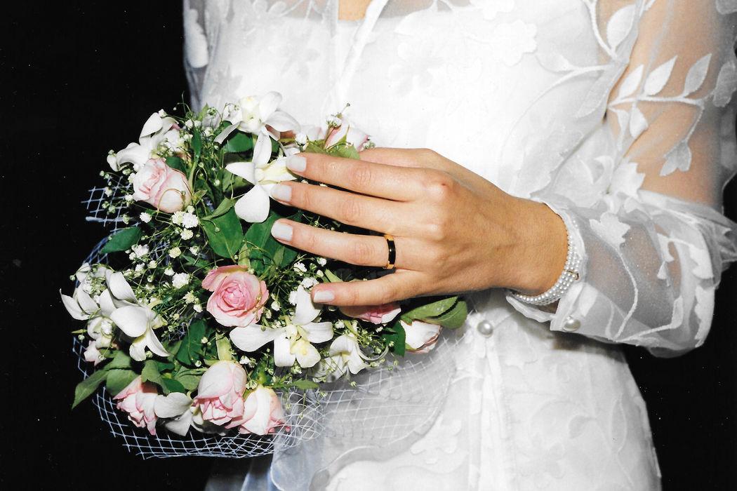 Sposa primaverile