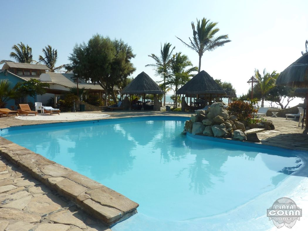 Playa Colán Lodge