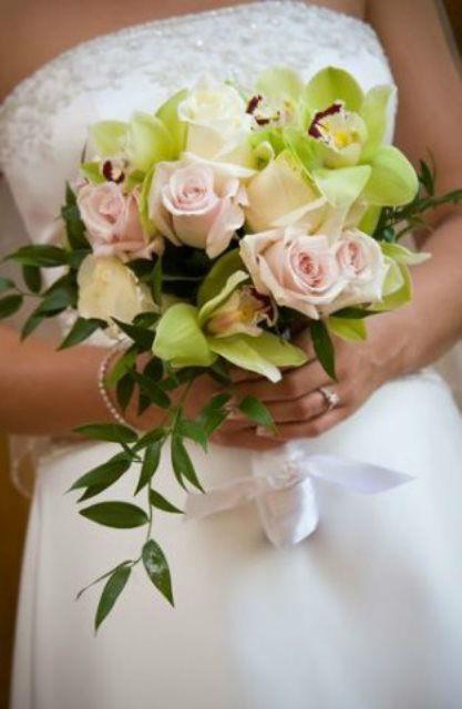Beispiel: Braut, Foto: Lola Montez Haus.