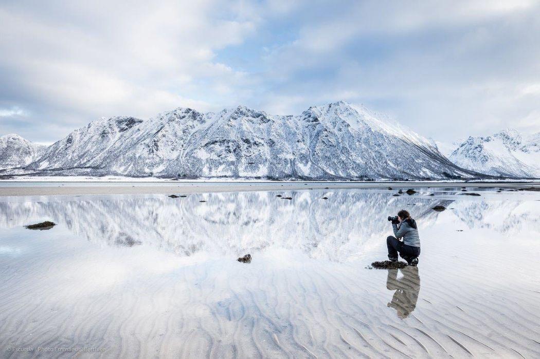 Nordland ©Emmanuel Berthier
