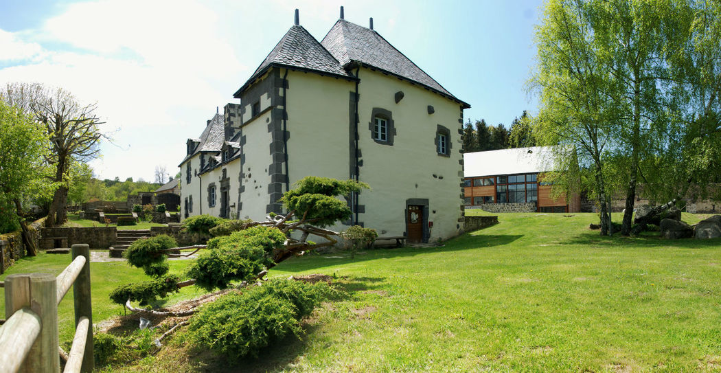 Parc de Veygoux