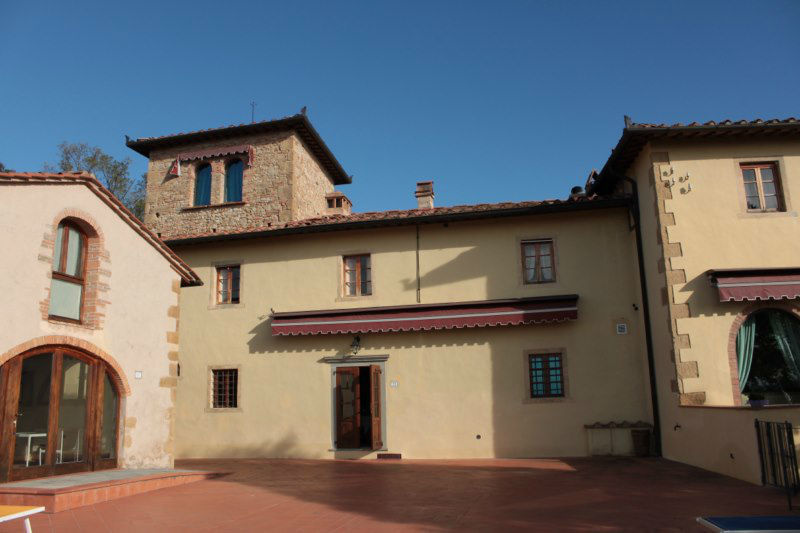 Castello di Tavolese