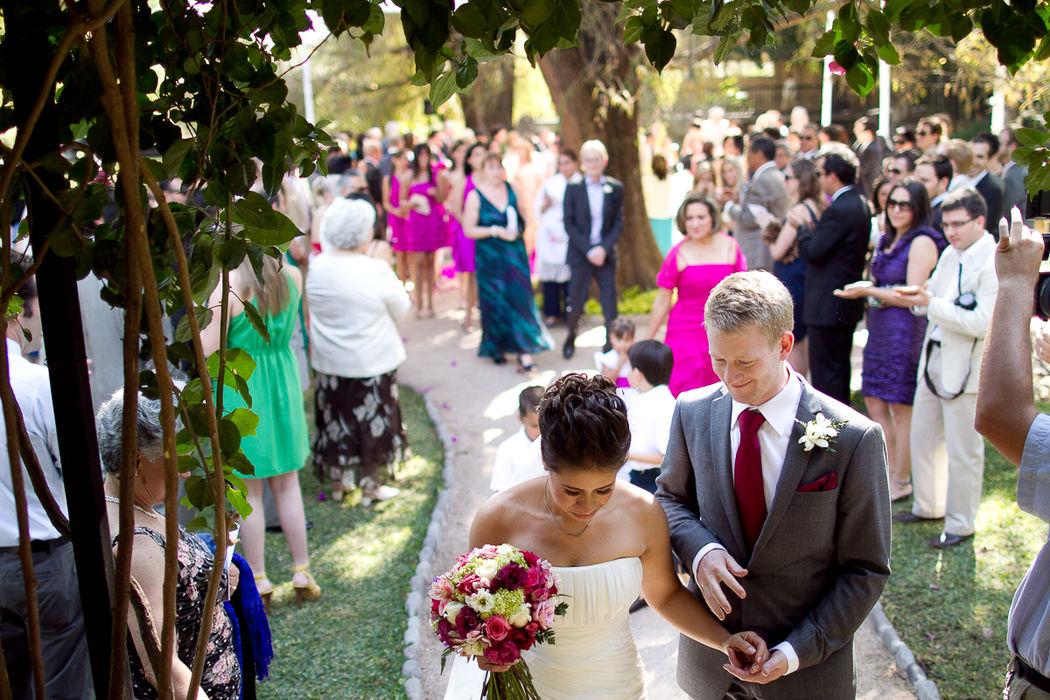 Fotos de boda en Cuernavaca