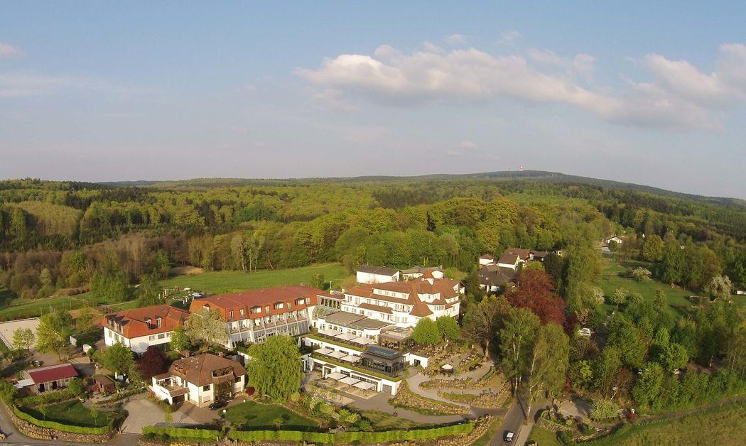 Beispiel: Außenansicht, Foto: Hotel Heinz