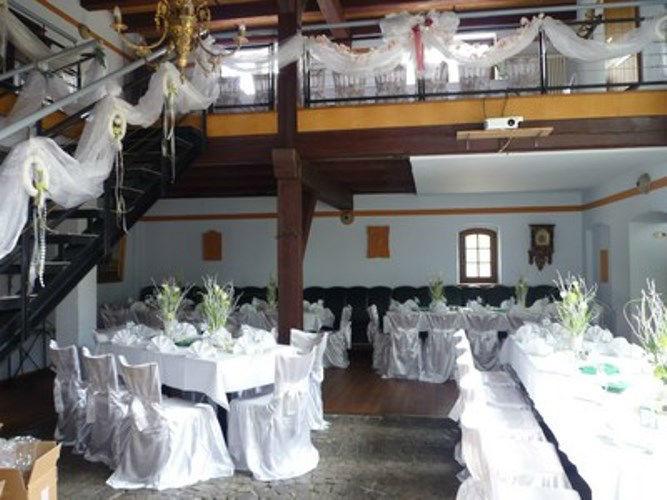 Beispiel: Ihre Hochzeitslocation, Foto: Restaurant Hofstall.