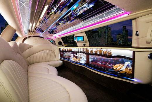 Beispiel: Luxus für Ihren Hochzeitstag, Foto: Drive de Luxe.