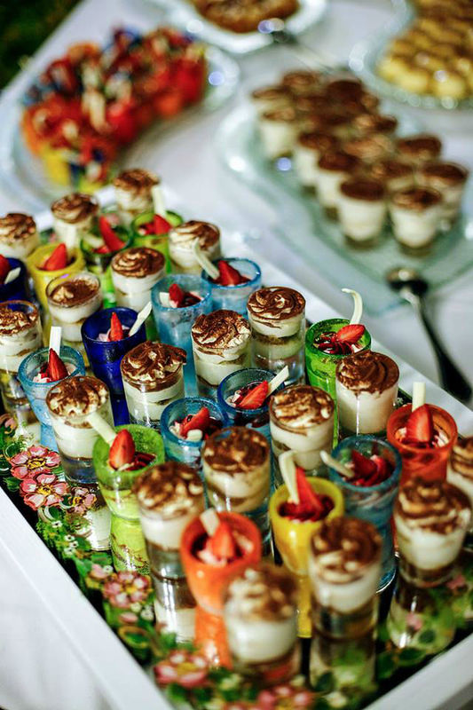 Flamingo Catering