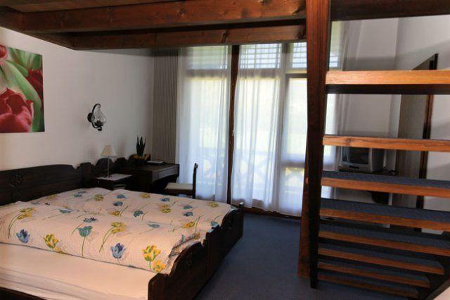 Beispiel: Zimmer, Foto: Hotel Bahnhof.