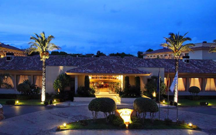 Hotel La Quinta Menorca