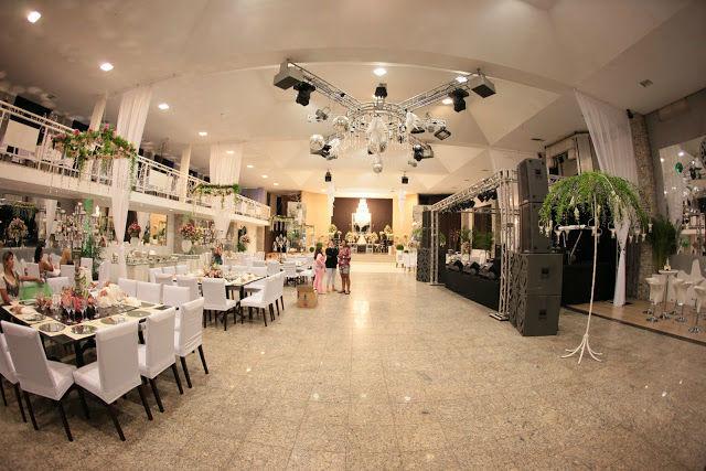 Esplendor Hall