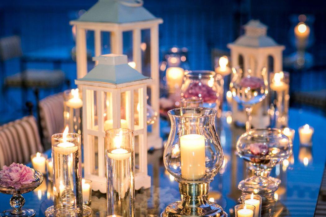 Hochzeiten organisiert bei White Notes, Foto: White Notes