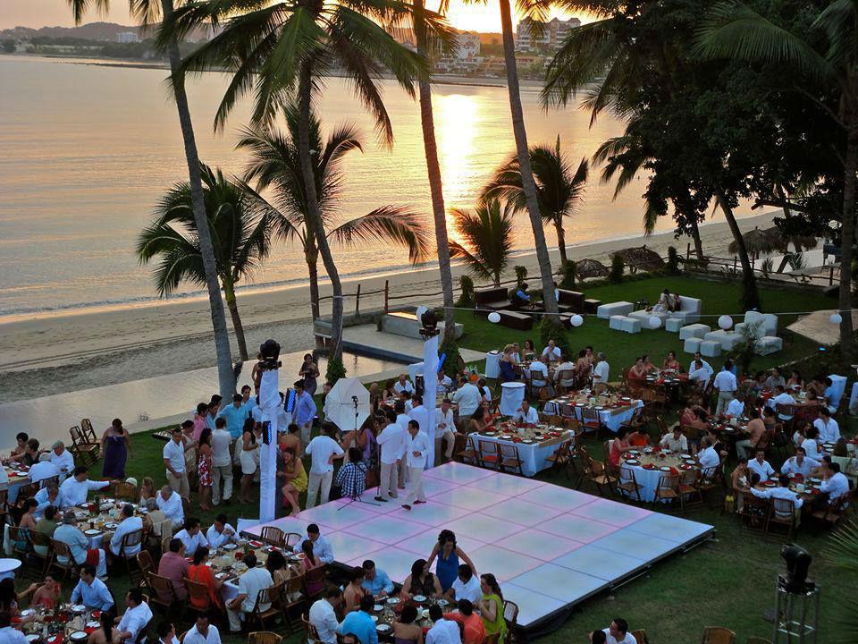 Martoca Beach Garden en Puerto Vallarta