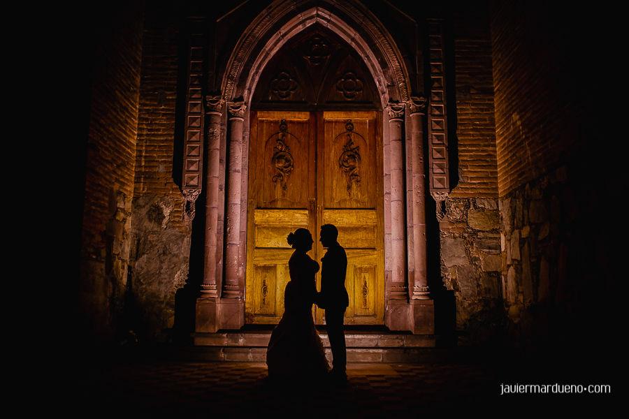 La boda en Autlán