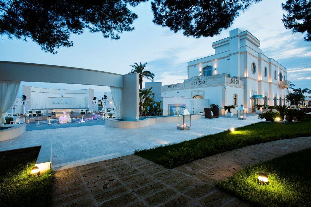 Villa dei Fiori Eventi