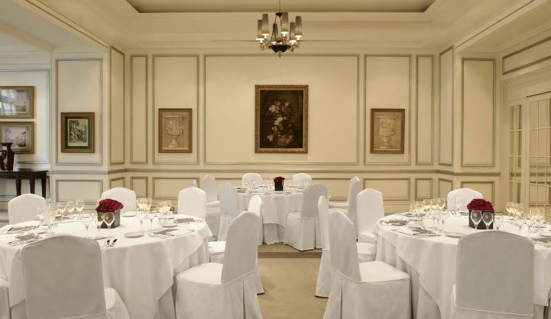 Salón Cortés