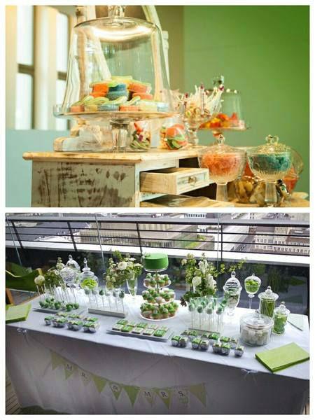 Beispiel: Hochzeitsidee, Foto: Your happy day.