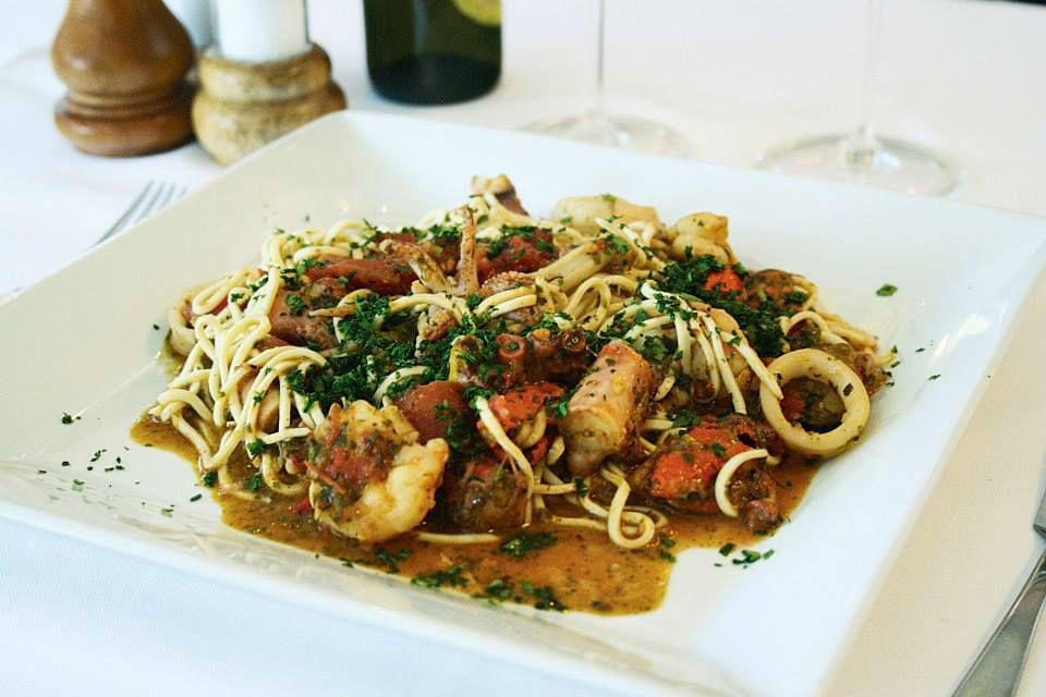 La Cucina di Tullio Santini