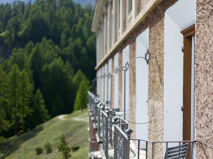 Beispiel: Umgebung, Foto: Hotel Castell.