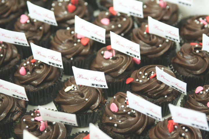 Nena Chocolates
