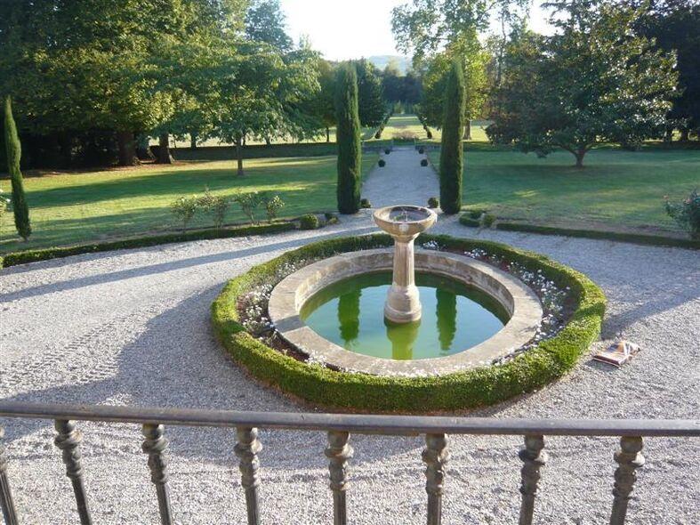 Château de Bonnac