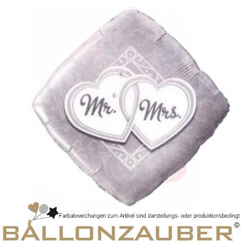 Beispiel: Ballon zur Hochzeit, Foto: Ballonzauber. ...nur ein Beispiel von über 100 möglichen Designs....