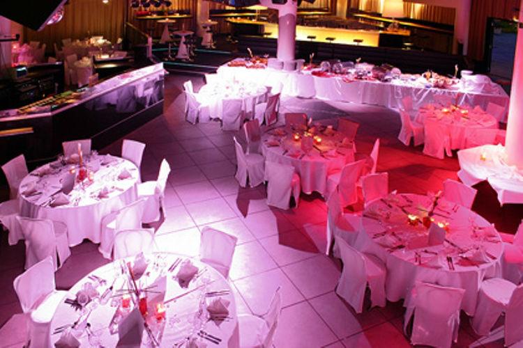 Beispiel: Begleitung durch Ihren schönsten Tag, Foto: Agentur Deko Style Hochzeitsplanung.