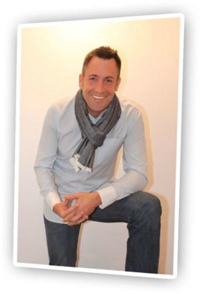 Beispiel: Ihr DJ, Foto: DJ Marco Schmidt.