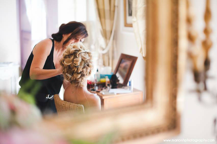 Wedding planner By Mademoiselle C. Mariage en Provence By Mademoiselle C