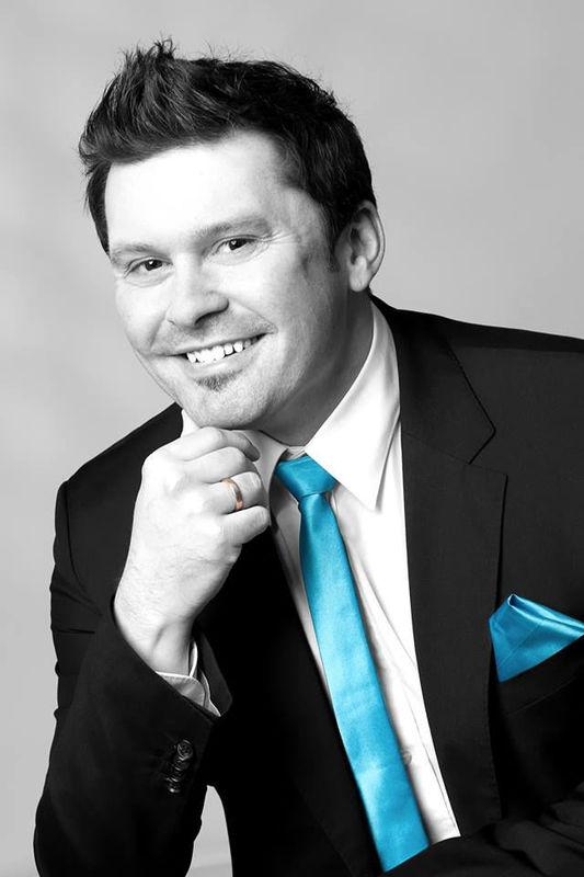 Alexander Pohl / Wedding-Planner IHK und Event-Manager (Diplom)