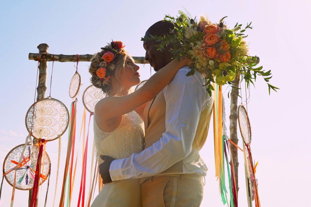 Mariage au Domaine des Moures