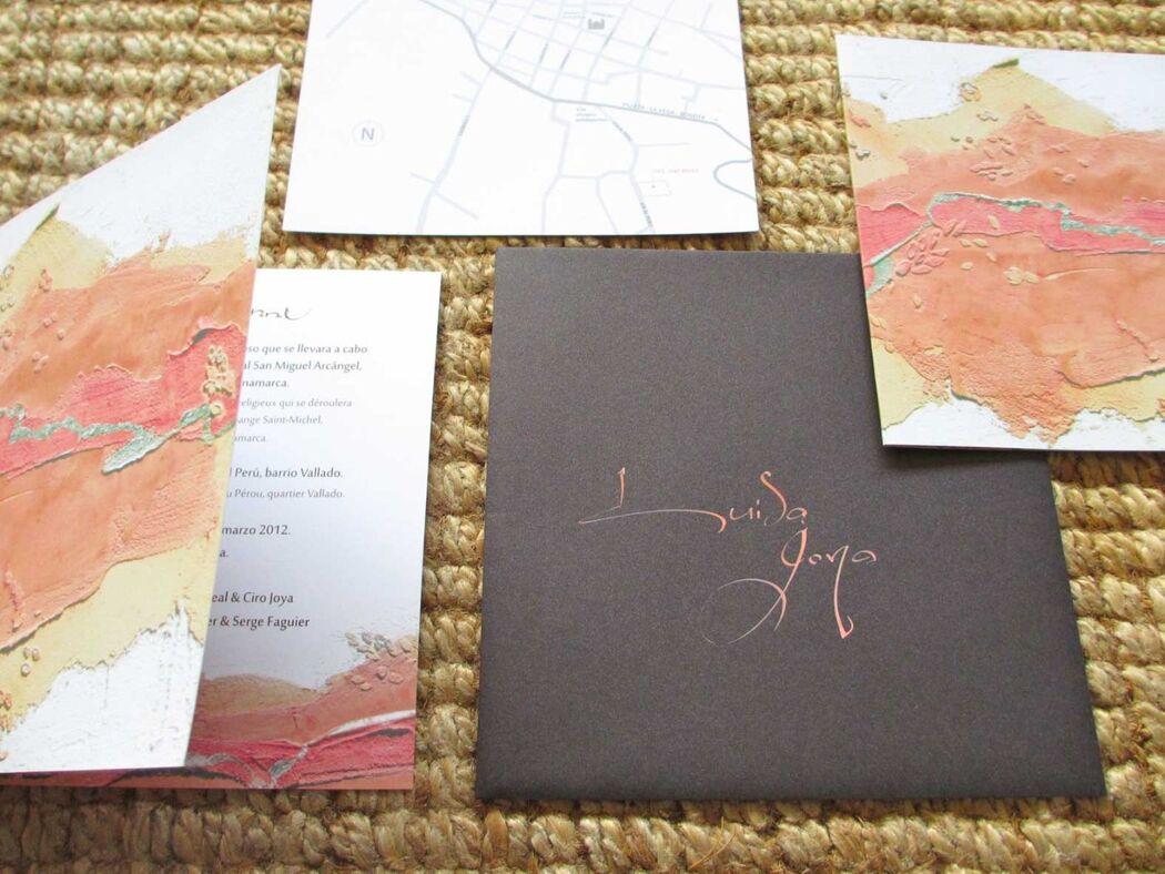 E_AJ tarjetas originales