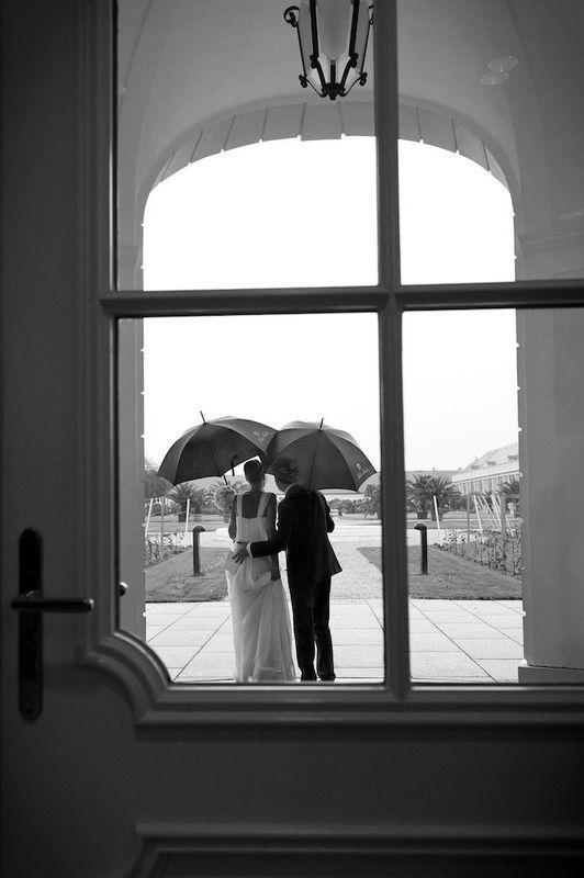 Beispiel: Romantische Stimmung, Foto: the wedding planner.