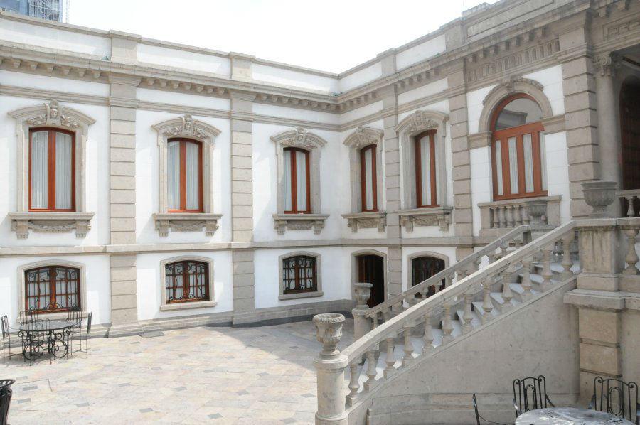 Centro Gallego de México en el DF