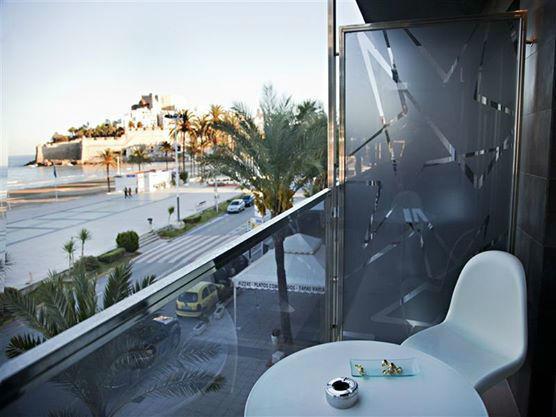 Hotel Estrella del Mar en Sinaloa