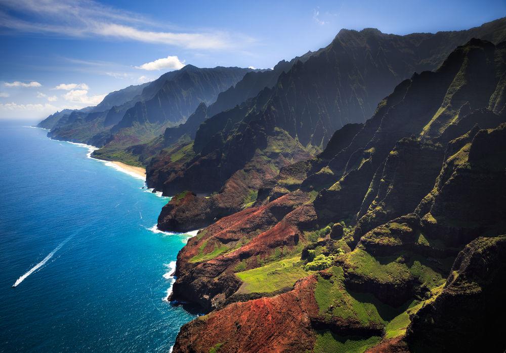 Hawaii  -Kauai -