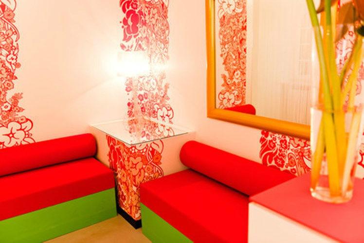 Beispiel: Studio, Foto: Wax in the City München Schwabing.