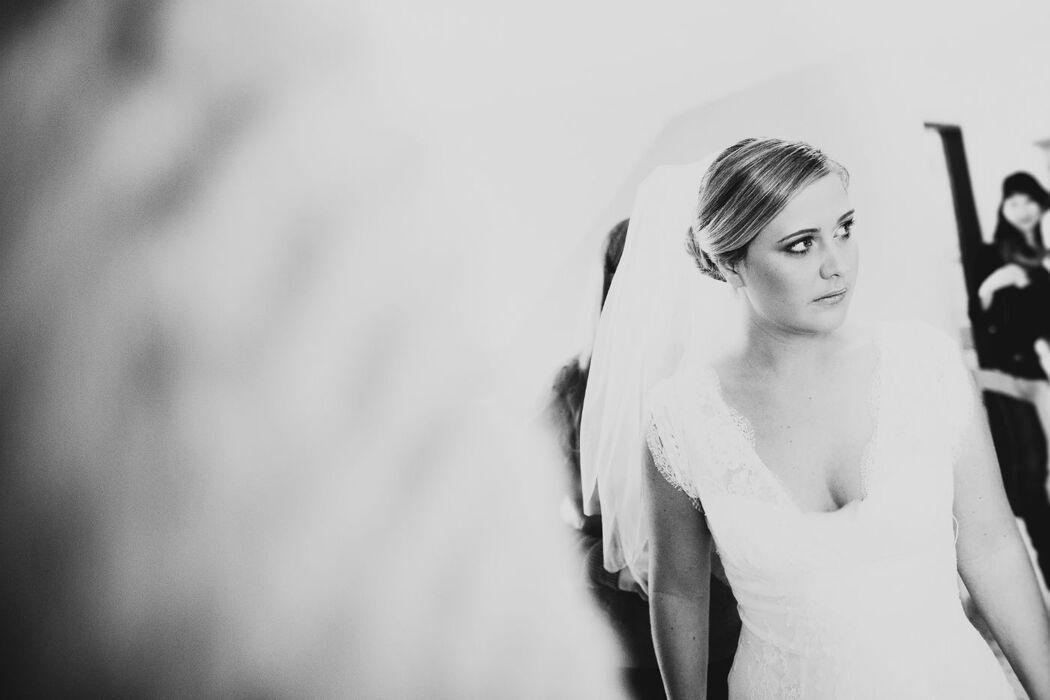 Beispiel: Emotionale Momente festgehalten durch besondere Hochzeitsfotos, Foto: Hochzeitsfotograf Berlin » Dennis Jauernig