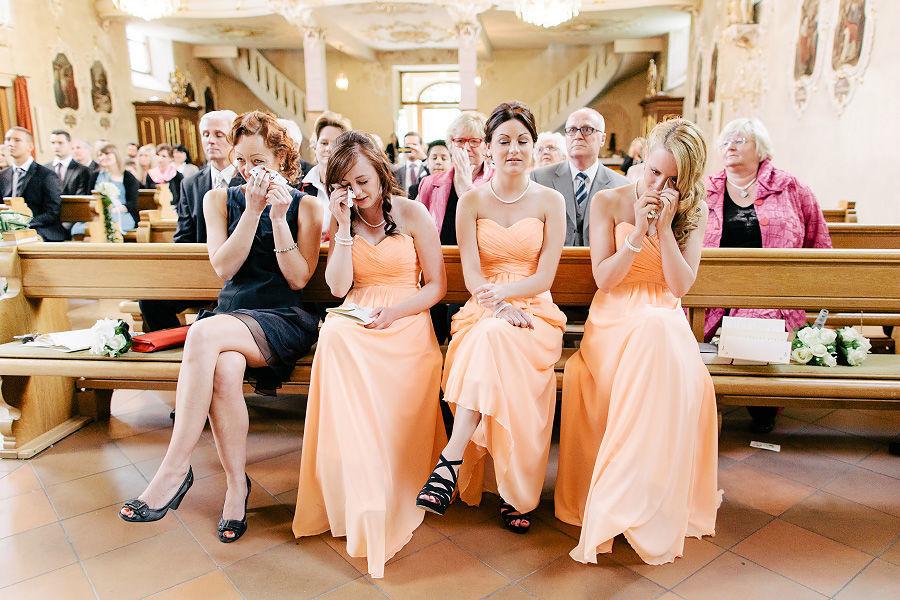 Beispiel: Emotionale Fotos von der Trauung, Foto: Alex Ginis   AG Emotionale Fotografie.