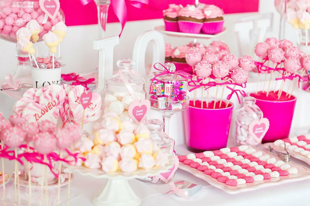 Beispiel: Das Süße für Zwischendurch, Foto: mycandybar.