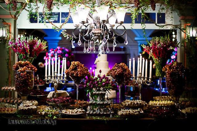 Flor de Liz Decorações Florais