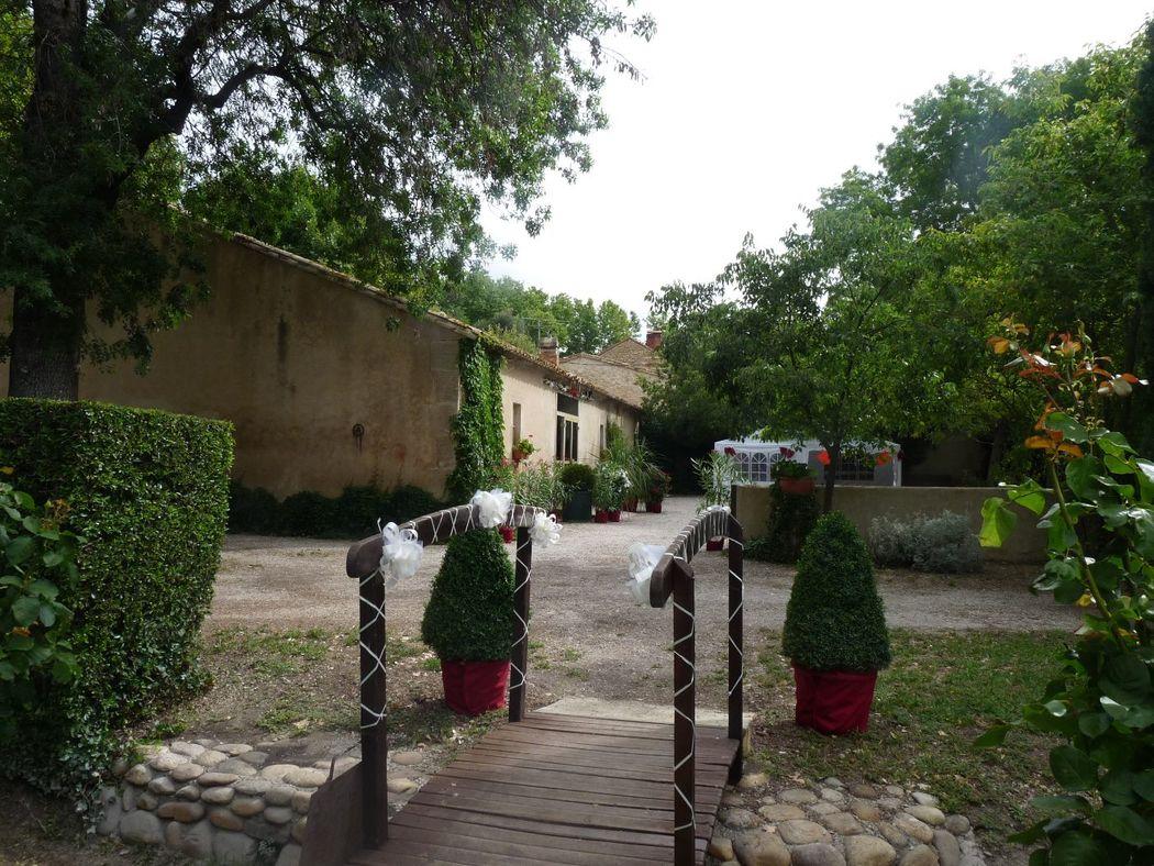 Domaine de Curebourse