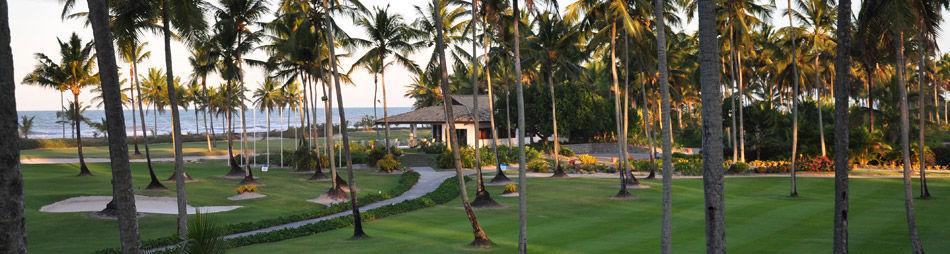 Hotel Transamérica - Ilha de Comandatuba