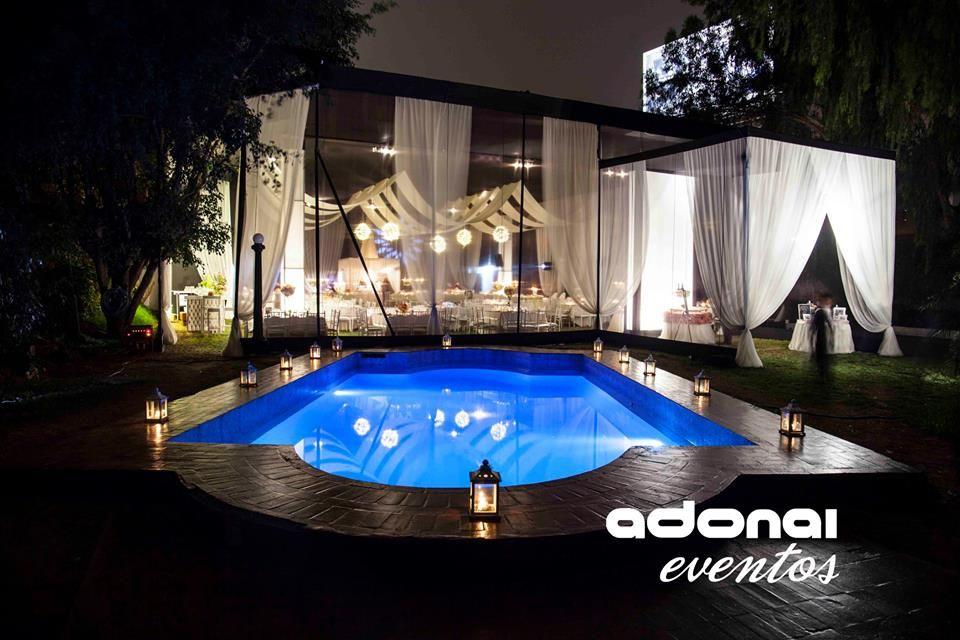 Adonai  Eventos