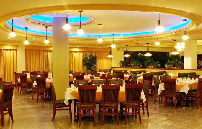 Hotel Royal Garden en Reynosa