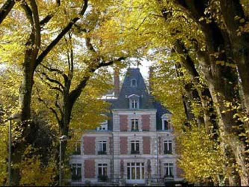 Le Château des Pastoureaux
