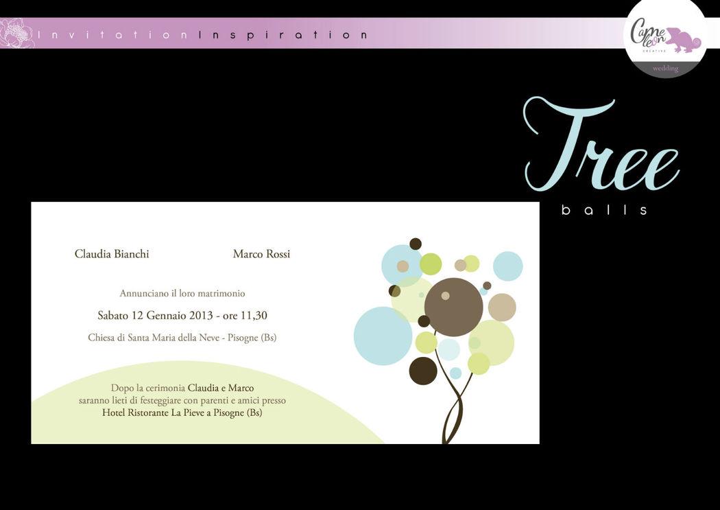 Invito Tree balls