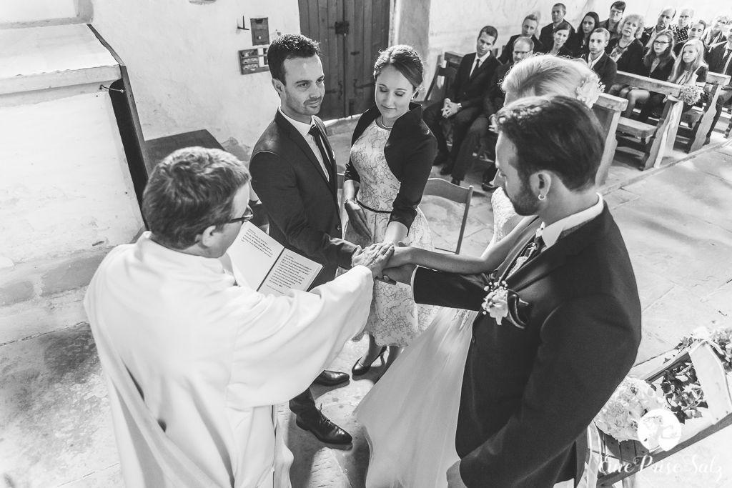 Hochzeitsreportage: Trauung