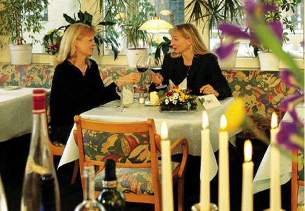 Beispiel: Restaurant, Foto: AKZENT Hotel Surendorff.