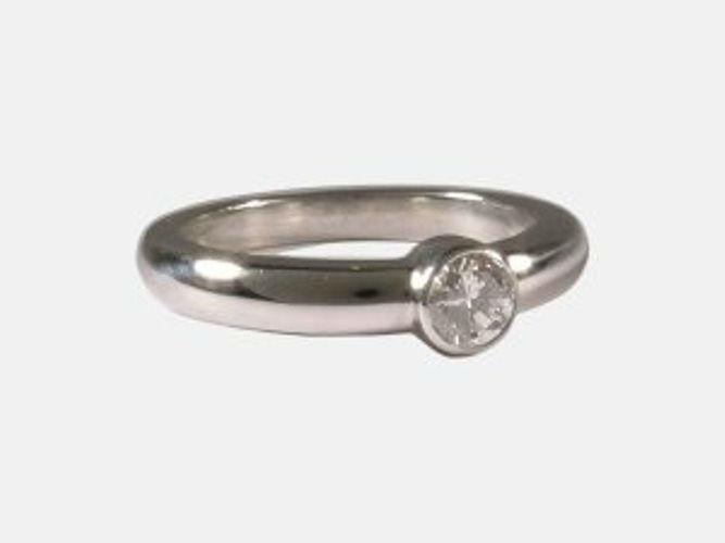 Beispiel: Verlobungsringe, Foto: Juwelier Anton Koppenwallner.
